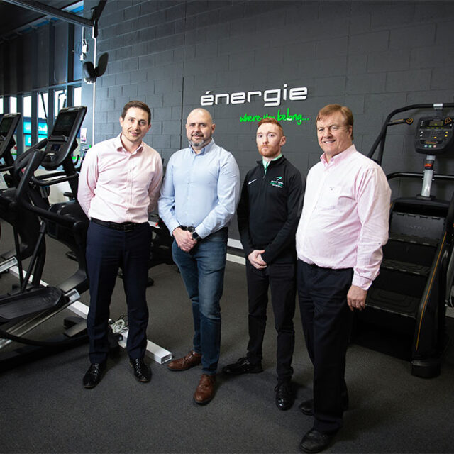 Stessa Leisure continues its growth strategy by opening new Stockton gym