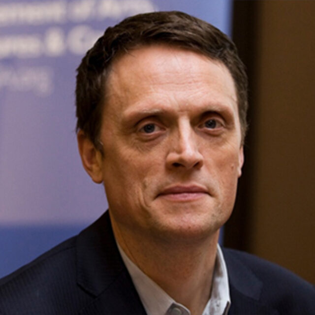 Matthew Taylor CBE, sets out three-day week proposal to North East businesses