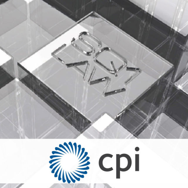 In conversation with: Frank Millar, CEO of CPI