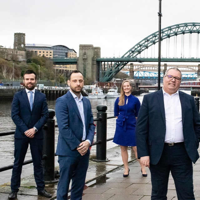 North East Ed-Tech specialist eQS completes MBO with £20M investment