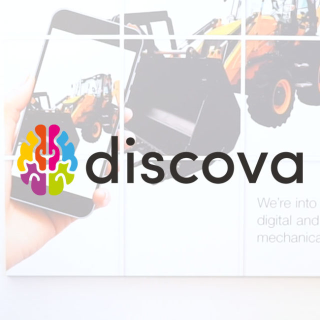 In conversation with: Lizzy Hodcroft, Managing Director of Discova