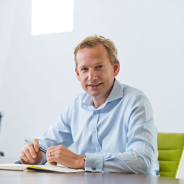 Square One Law's Leeds office partner discusses the future of the property market