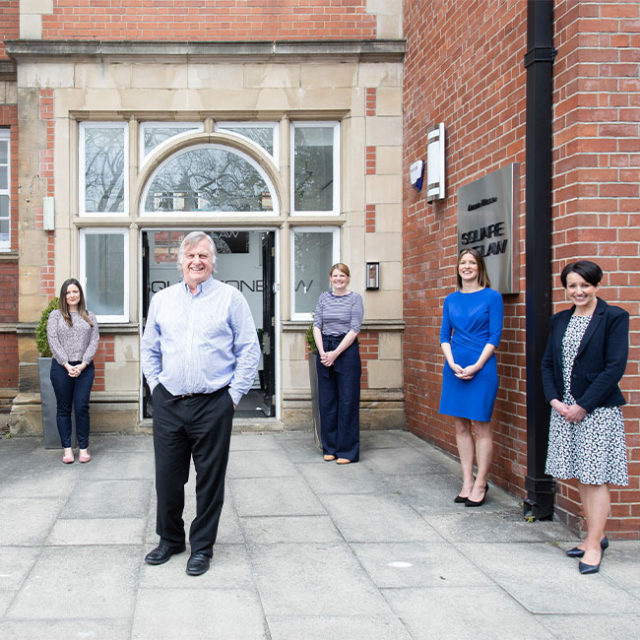 Square One Law's 10th anniversary starts with key promotions and appointments