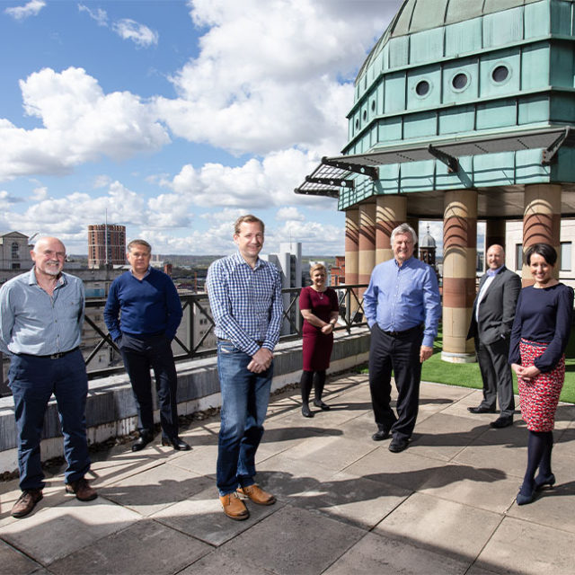 Square One Law celebrates first year in Leeds with new appointments