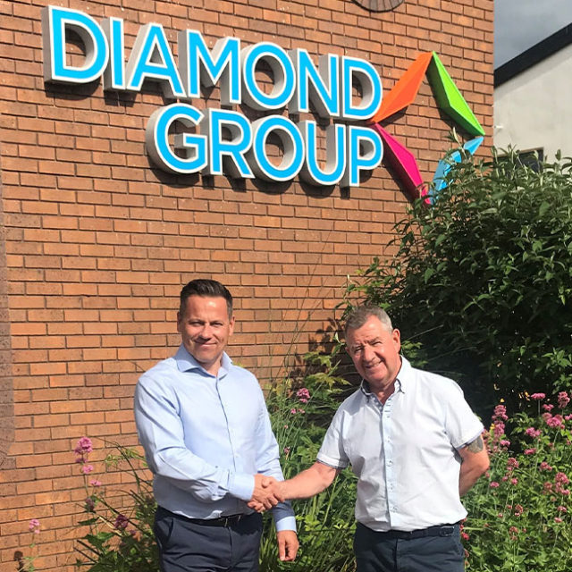 Square One Law advises on the sale of Diamond Group to Horizon Capital-backed Agilico