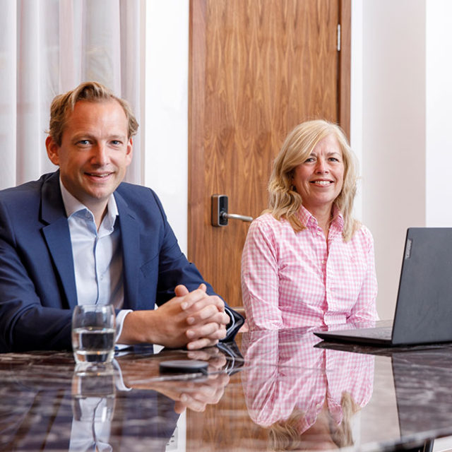 High calibre property partner joins Square One Law
