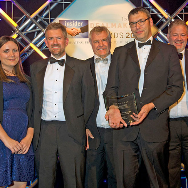 Corporate Law Firm of the Year