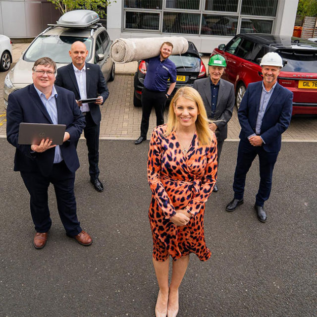 Square One Law's continued growth sees opening of new office in Darlington